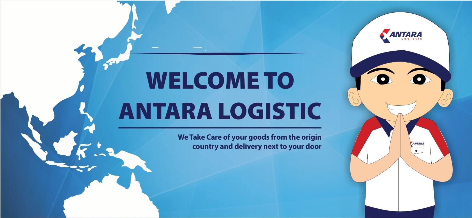 Antara Logistic
