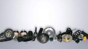 Import Sparepart Motor Dan Mobil Dari China